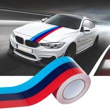 Автомобильная наклейка с флагом России, Италии, Франции, Германии для BMW M X1, X3, X5, F10, F01, F11, F20, F30, E34, E36, E87, E39, E60, E46, E90, E92, аксессуары