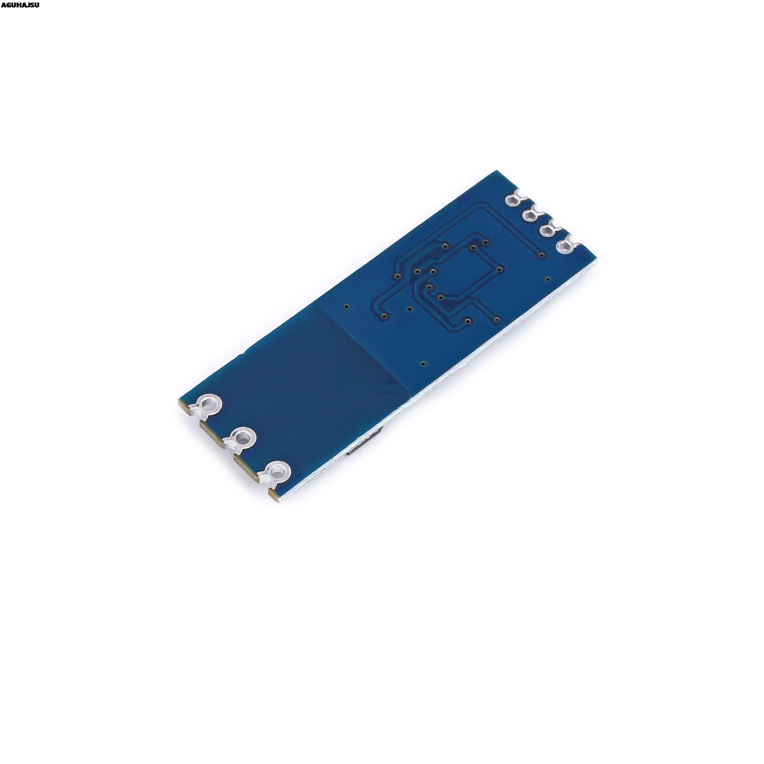 I11 TTL biến RS485 Mô đun 485 để nối tiếp UART nước lẫn nhau chuyển đổi phần cứng tự động điều khiển lưu lượng