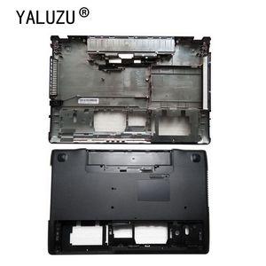 YALUZU For Asus N56 N56SL N56VM N56V N56D N56DP N56VJ N56VZ Laptop Bottom Base Case COVER 13GN9J1AP010-1 13GN9J1AP020-1 shell