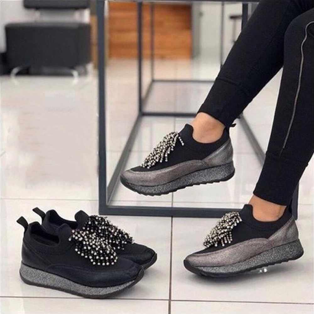 very comfortable sneakers