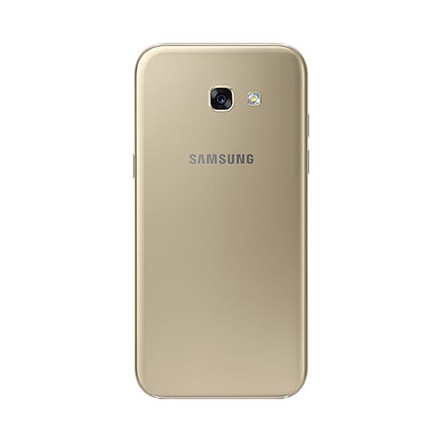 Original Samsung Galaxy A5 (2017) 4G CellPhone Unlocked 5.2'' A520F 3GB+32GB Octa Core Android SmartPhone 16MP LTE Mobile Phone 5