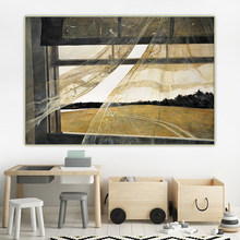 Holover Canvas Oil Painting Andrew Wyeth