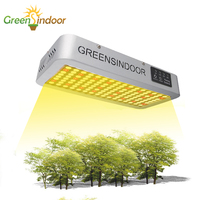 Grow Tent 3000W Led Grow Light Full Spectrum 3500K Phyto Lamp For Plants 660nm Led Lights For Indoor Growing Timer Daisy Chain