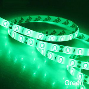 Image 4 - 1m 2m 3m 4m 5m DC 12V 5630 LED Strip Lights Flexible LED Lights Strip Waterproof Fita 60 LED/M With Self adhesive Back Tape