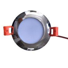 Точечный Светодиодный светильник 24 В постоянного тока 3 Вт