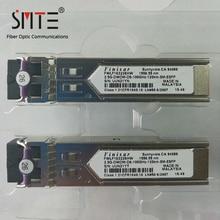 FWLF163226HW 2.5G Módulo DWDM D6 100G 120KM SM ESF