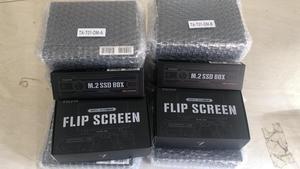 Image 5 - オリジナルtilta bmpccためflipscreenフリップスクリーン 4 18k 6 18k blackmagicカメラM.2 ssdビデオガイドtiltaing画期的なフリップアップ