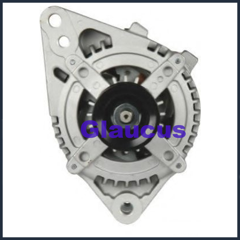 1GR 1GRFE مولد المولد المحرك لتويوتا FJ كروزر تاكوما لاند كروزر 200 4.0 L 3956cc 2004-27060-0P030 27060-31120
