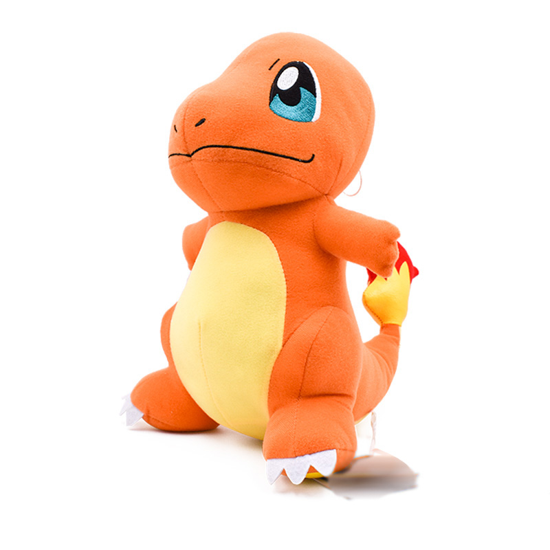 29CM 11'' Charmander Plush Dragon Stuffed Toy Soft Doll Gift For Kids
