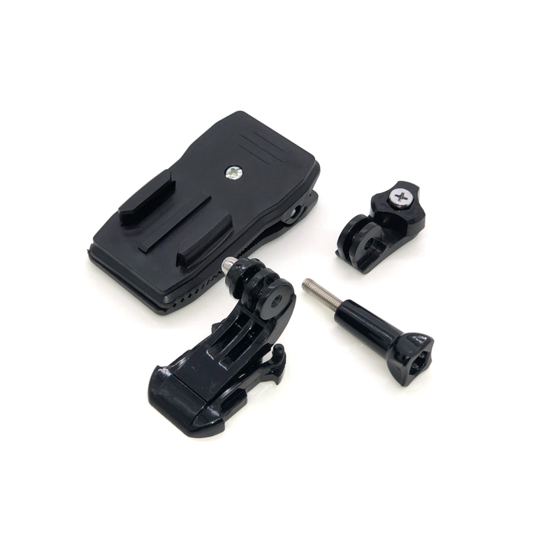 FIMI PALM Backpack Holder Mount Clip Stand bracket Adapter Stabilizer For GO PRO 9/PALM Handheld Aerial gimbal CameraAccessories