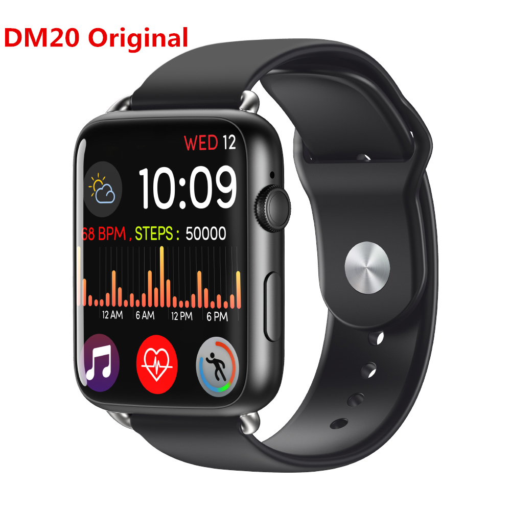 DM20 4G Android iOS умные часы для мужчин 3 ГБ + 32 ГБ gps wifi 780 мАч большая батарея 1,88 дюймов ips экран Smartwatch PK IWO8 IWO9 IWO11