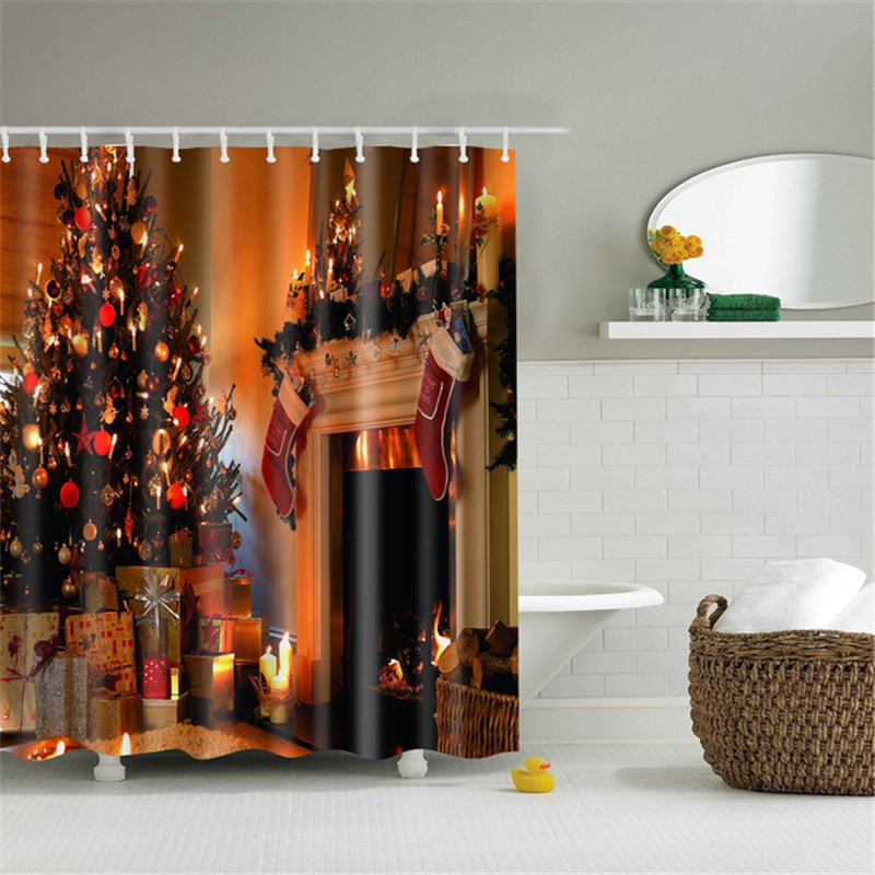 Lighted-Christmas-Shower-Curtain-Happy-New-Year-Santa-Claus-Red-Waterproof-Curtains-for-Shower-Bathroom-Christmas.jpg_640x640 (7)