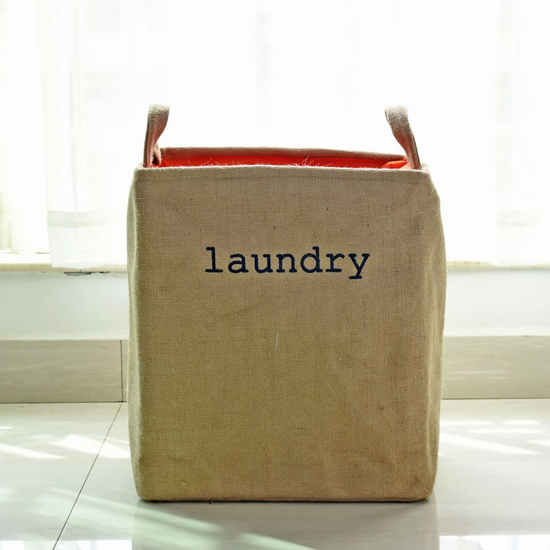 Cheap Cestos de lavanderia