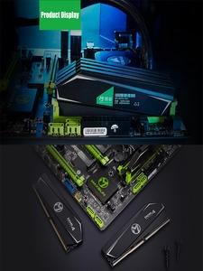 MAXSUN Ram DDR4 4GB 8GB 16GB Memory 2666MHz Lifetime Warranty Single Memoria Rams DDR4