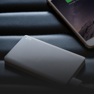 Image 2 - ZMI 5000mAh Powerbank external battery portable charging Two way Quick Charge QC 2.0 mini Power Bank for iPhone Xiaomi