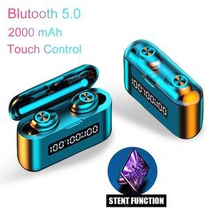 New TWS Wireless Bluetooth Ear