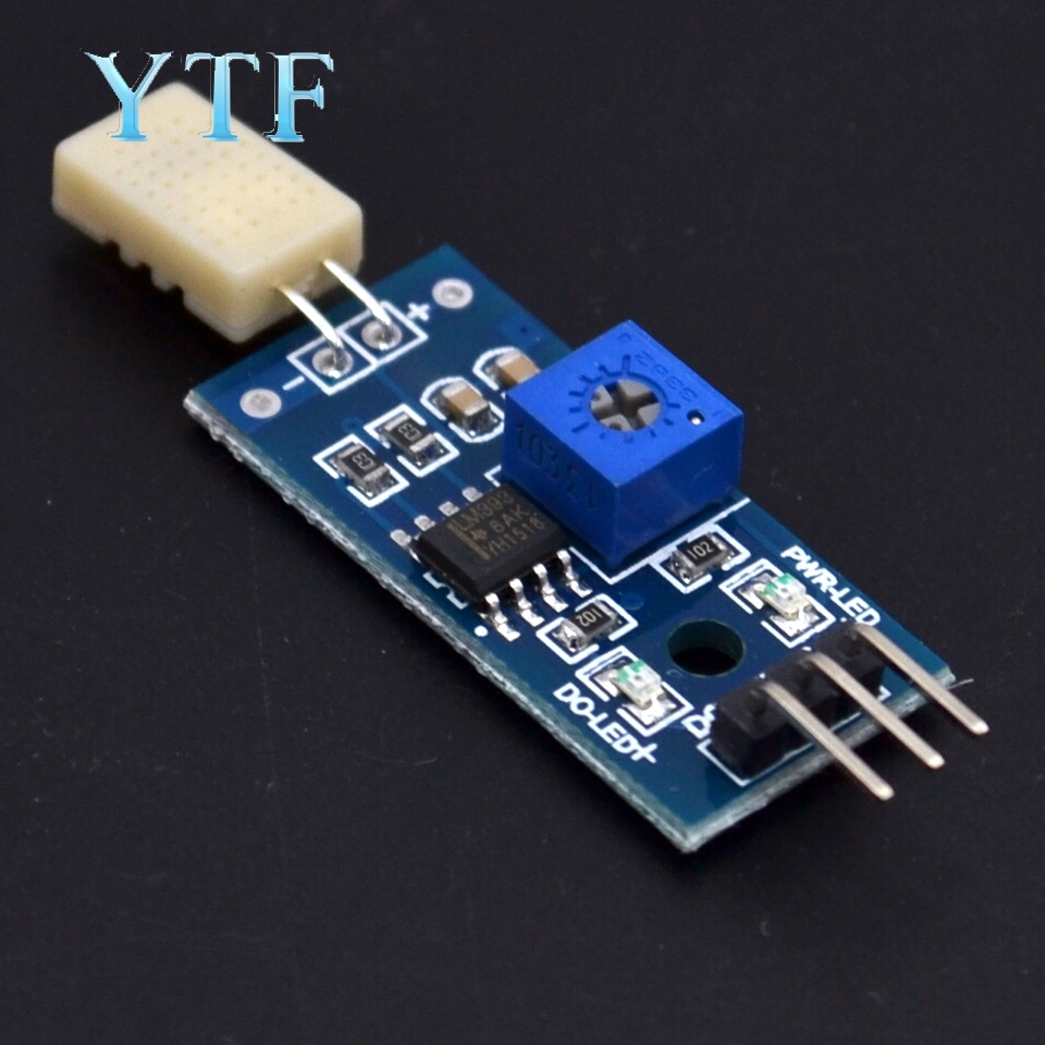 HR202 Humidity Sensor Module Detection Switch