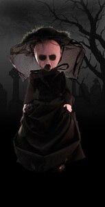 Image 1 - Vogue coleção original mezco vivo morto bonecas a menina em preto série 29 os sem nome figura de ação bonecas presente