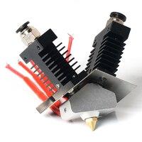Hotend-Kit de Salida 2 en 1 para impresora 3D Geeetech A30M, con boquilla de 0,4mm, filamento de 1,75mm