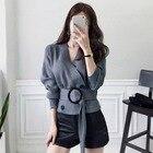 Women Fashion Cardig...