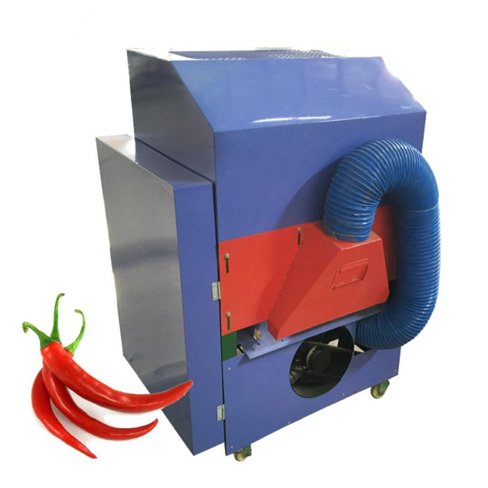 Pepper Picking Machine Chili Picker Chili Harvester Farm Use Save Energy|Food Processors| |  - title=