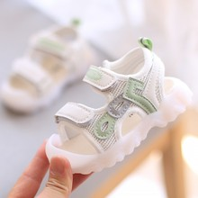 Summer Sandals Baby Girls Boys Casual Shoes Infant Beach San