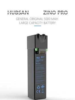 11.4V 5000mAh Lithium Battery Flight Time 35 Minutes for Hubsan Zino PRO GPS RC Drone Package 6