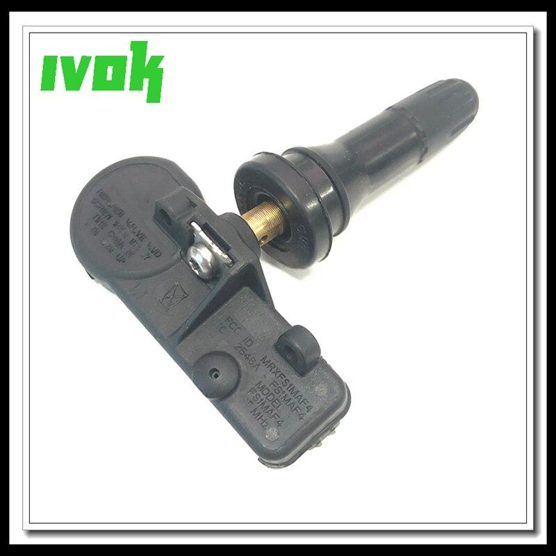 4pcs/lot TPMS Sensors Tire Pressure Monitoring For Ford E-450 F-350 Explorer Lincoln 9L3T-1A180-AE 9L3T-1A150-BD 315MHZ