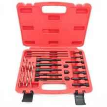 Glow Plug Elektroden Entfernung Extrahieren Stecker Werkzeug Werkzeuge Set Kit Reparatur M8 & M10