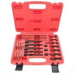 Glow Plug Elektroden Verwijdering Extraheren Stekkers Tool Gereedschap Set Kit Reparatie M8 & M10