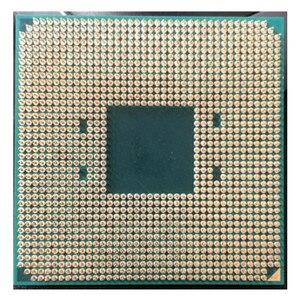Image 2 - AMD Ryzen 5 2600 R5 2600 3.4 GHz processore CPU a sei Core a dodici Core 65W Socket AM4