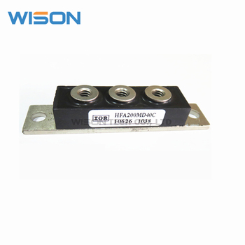HFA200MD40C    FREE SHIPPING NEW AND ORIGINAL MODULE