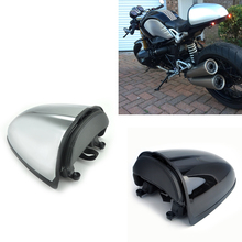 Motorcycle Rear Seat Cover Tail Tidy swingarm mounted Covers Modified For BMW R NINE T NINET 9 R9T 2014 2015 2016 2017-19