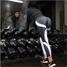 pants leggings women High Waist Yoga Pants Tummy Control Yoga Pant Digital printed hip high waist stretch yoga pants leggings