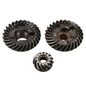 Набор передач для Yamaha F15 4 тактный 15HP лодочный мотор 6E7-45560-01 63V-45551-00 6E7-45571-00