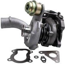 เครื่องยนต์เทอร์โบชาร์จเจอร์สำหรับ Opel Vivaro 1.9 DCi F9Q เครื่องยนต์สำหรับ Renault Laguna Displacement
