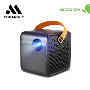 Formovie Dice Full HD Projecto