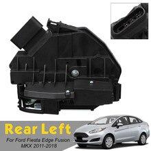קדמי אחורי שמאל ימין רכב דלת תפס מפעיל BE8Z5426413B AE8Z5426413A עבור פורד לפיאסטה עבור קצה עבור Fusion MKX 2011 2018