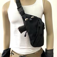 Holster Accessories Hunting-Pistol-Bag Sport-Bags Glock Storage-Gun Tactical Nylon Outdoor
