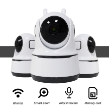 IP Camera 1080P Home Security Wireless Camera Night Vision CCTV WiFi Camera Baby Monitor Ptz Camaras De Vigilancia Con Wifi 5076