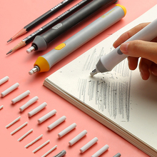 Electric Eraser Charging Adult Painting Multifunction Sketch Highlights No Debris Painting Beginner Art supplies