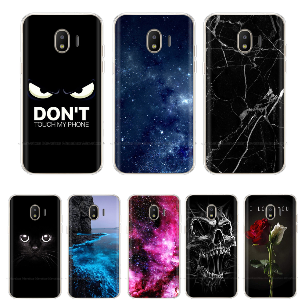 Soft TPU Phone <font><b>Case</b></font> for Samsung <font><b>J2</b></font> <font><b>2018</b></font> <font><b>Case</b></font> Slicone Bumper Back Cover for Samsung Galaxy <font><b>J2</b></font> Pro <font><b>2018</b></font> SM-J250F <font><b>Case</b></font> Coque Funda image
