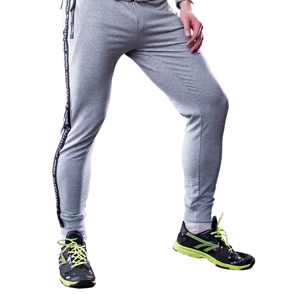 Trainning & Exercise Pants Velikoross B343 sweatpants sportswear for men clothes for sports