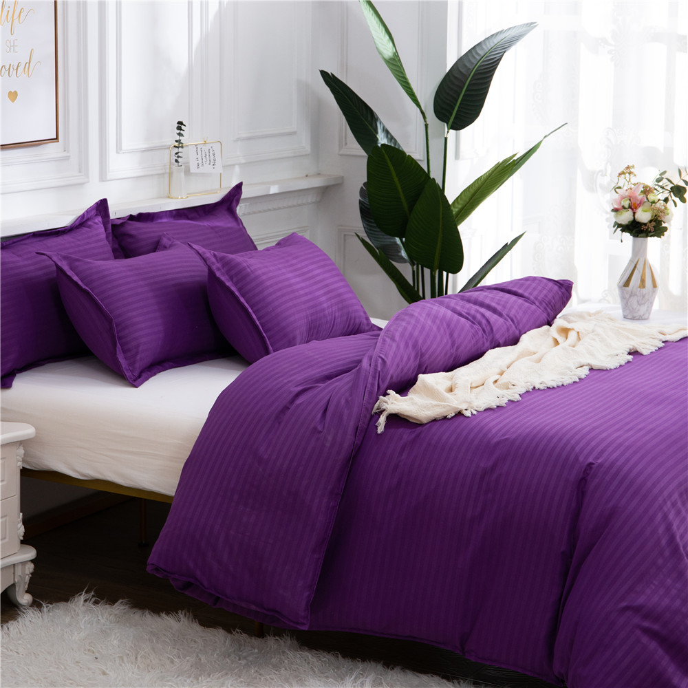 rainha tamanho do rei conjunto cama cor