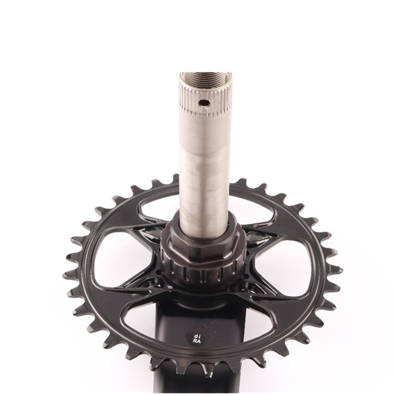 SHIMANO FC-MT900 MTB Bike 1x12 Speed Bicycle Crankset 34T 175mm Fit XTR SRAM
