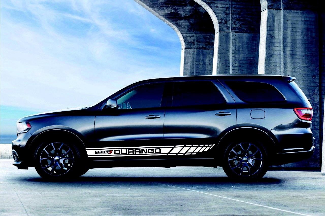Ford MUSTANG 2x side vinyl body decals car sticker graphics emblem logo