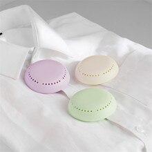 Natural fragrance adhesive-type wardrobe Flower Sachet Wardrobe Drawer aromatherapy box air freshener Home Car 1PCS