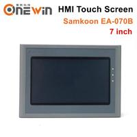 samkoon EA-070B HMI touch screen panel 7 inch  Human Machine Interface USB host