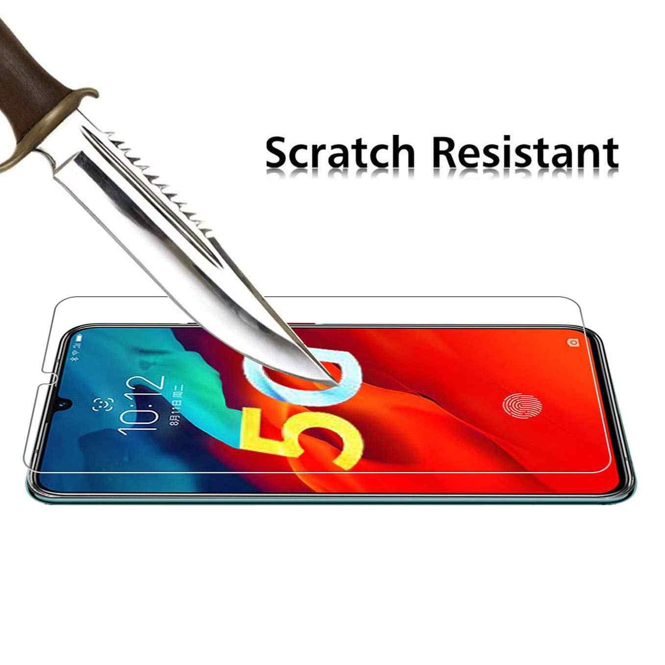 Стекло для Lenovo Z6 Lite/ Z6 Pro/ K6 Enjoy /K9 Note/Lenovo ZP закаленное стекло на Z6 Pro Защитное стекло для экрана телефона