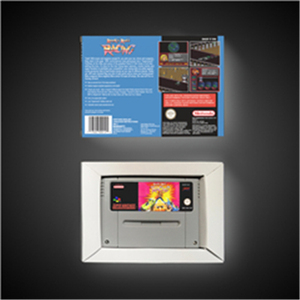 Image 2 - Rock N Roll Racing EURการกระทำเกมการ์ดขายปลีกกล่อง